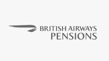 British Airways Pensions logo